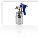 Spray Guns & Brushes