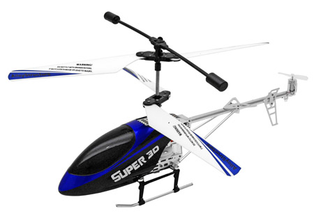 9051G RC Helicopter