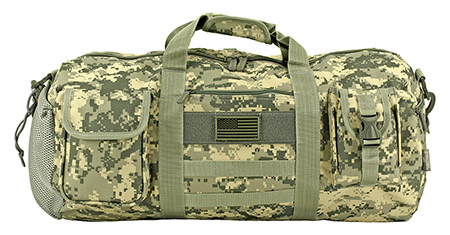 39545a841531 The Tactical Duffle Bag - Digital Camo