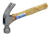 16-oz Hickory Handle Claw Hammer