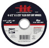 "4-1/2"" x 1/25"" Flex Cut-Off Wheel"