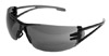 Varsity Safety Glasses - Smoke