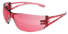 Varsity Safety Glasses - Pink