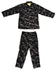 Night ACU Digital Camo Uniform - Medium