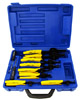 11-pc. Snap Ring Pliers Set