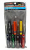 7-pc. Professional SAE Nut Driver Set