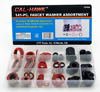 141-pc. Faucet Washer Assortment