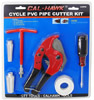Cycle PVC Pipe Cutter Kit