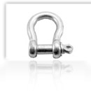 Turnbuckles & Bow Shackles