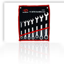Wrench Sets - Metric