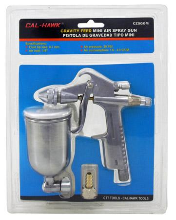 Gravity Feed Mini Air Spray Gun