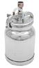 Aluminum Spray Gun Cup w/Quick Release