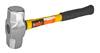 3-Lb Fiberglass Sledge Hammer