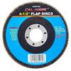 """4-1/2"""" Flap Disc - 120 Grit"""