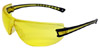 Luminary Safety Glasses - Yellow