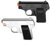 Dual P328 Spring Airsoft Hand Guns