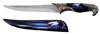 """8"""" Eagle Knife - Black"""
