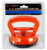 """4-1/2"""" Rubber Suction Cup"""