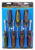 7-pc. Hollow Nut Driver Set - SAE