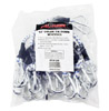 """10-pc. 12"""" Bungee Tie Downs with Hooks"""