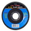 """4-1/2"""" Flap Disc - 60 Grit"""
