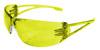 Varsity Safety Glasses - Yellow