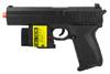 M555AF Spring Airsoft Handgun