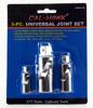 3-pc. Universal Joint Set