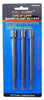"3-pc. 6"" Long Magnetic Nut Setters"