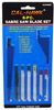 8-pc. Sabre Saw Blade Set