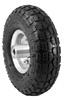 """10"""" Hand Truck Air Tire"""