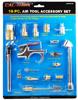 18-pc. Air Tool Accessory Set