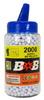 Bottle of 2,000 BB's